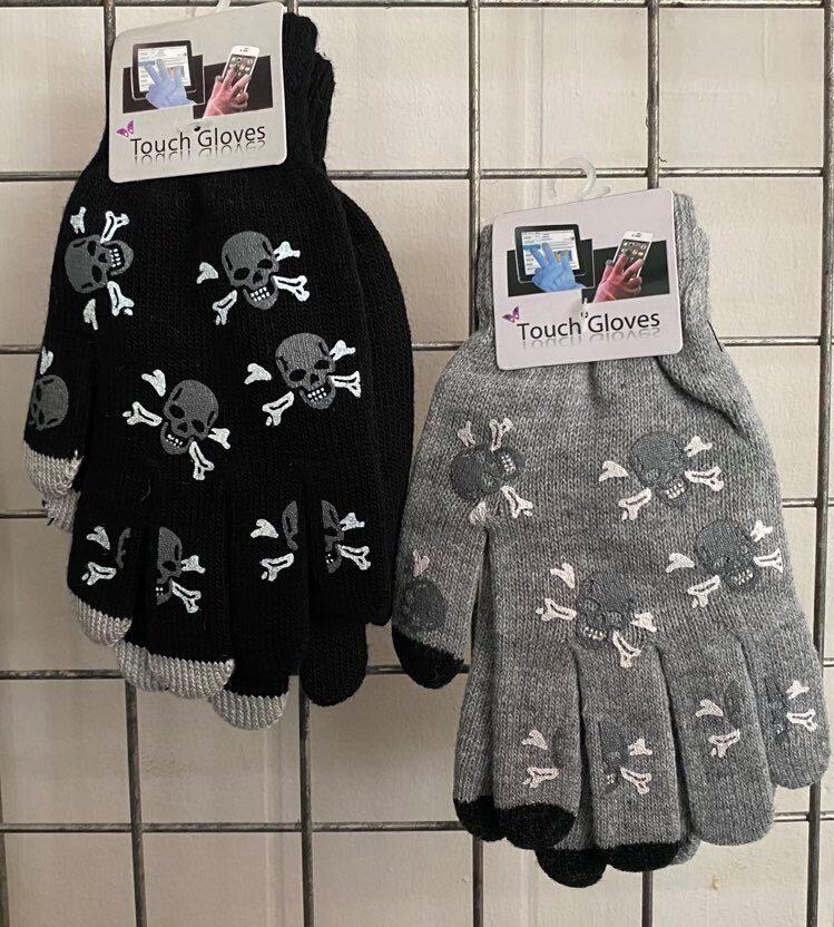 Cozy Unisex Winter Gloves